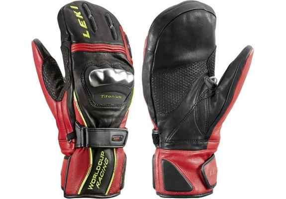 Rękawice narciarskie Leki WCR Tit.S mitten