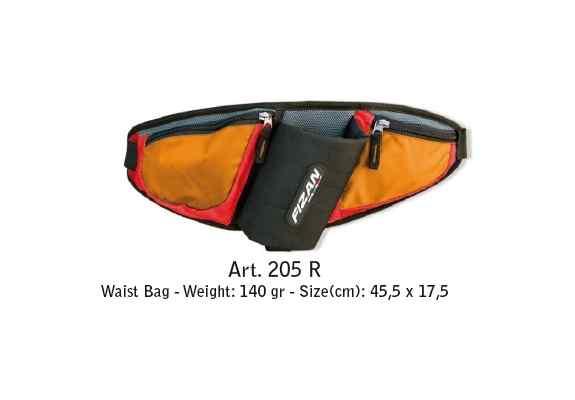 FIZAN Waist Bag/Pas