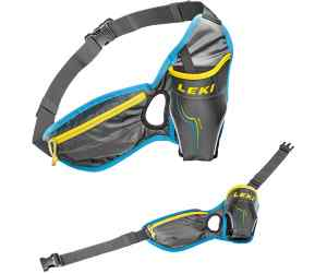 Torba LEKI Hip Pack Prime blue