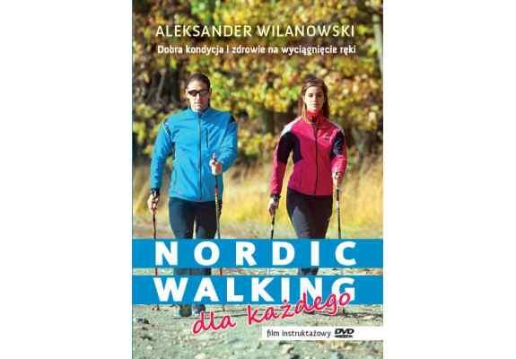 "Film ""Nordic walking dla każdego"""