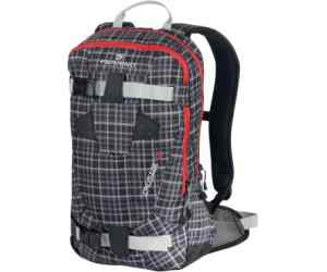 Plecak CRUSADE 12 BLACK Ferrino