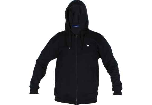Bluza VICTOR Basic Black S