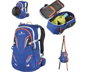Plecak MAUDIT 30 + 5 BLUE Ferrino