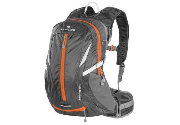 Plecak ZEPHYR 17+3 BLACK Ferrino