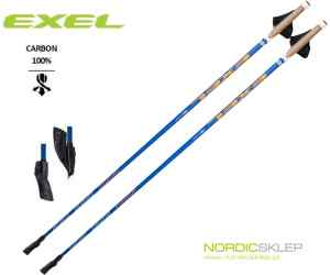 Kije nordic walking Exel Ultra Alis