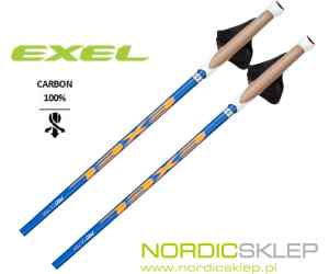 Kije nordic walking Exel Ultra Alis