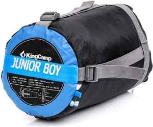 Śpiwór King Camp Junior Boy KS3195