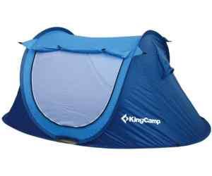 Namiot KingCamp Venice - niebieski