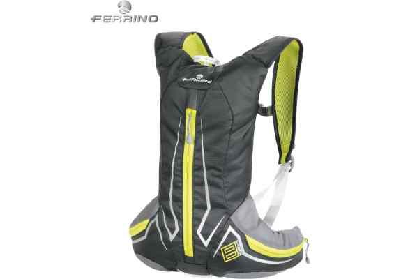 Plecak X-TRACK 8 BLACK Ferrino