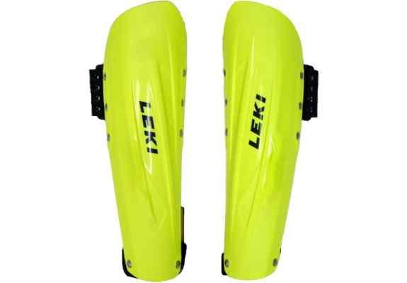 Ochraniacze przedramion LEKI FORE ARM PROTECTOR neon yellow