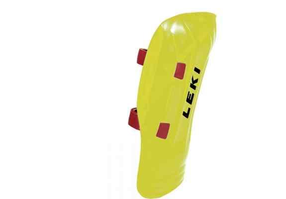 Ochraniacze goleni LEKI WC PRO żółte