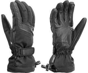 Rękawice LEKI Curve S GTX Lady black