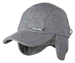CZAPKA ACTIVE CAP DARK HEATHER
