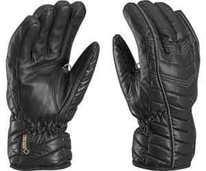 Rękawice LEKI Cortina S GTX Lady black