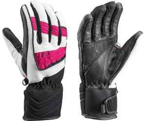 Rękawice narciarskie LEKI Griffin Lady S Pink