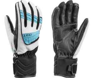 Rękawice narciarskie Leki Griffin Lady S Blue