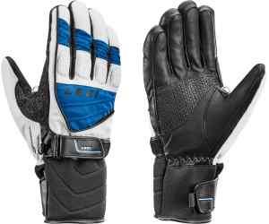 Rękawice LEKI Griffin S blue