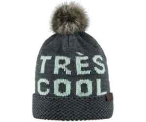 CZAPKA ASHLEY BEANIE HEATHER GREY
