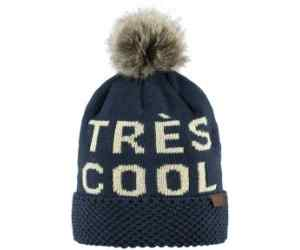 CZAPKA ASHLEY BEANIE NAVY