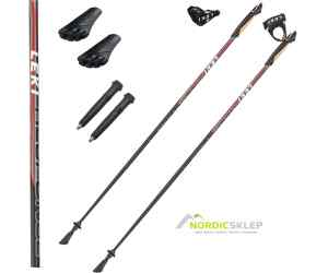 Kijki nordic walking Leki Response Shark