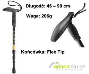 Laska Hiking LEKI Super Micro
