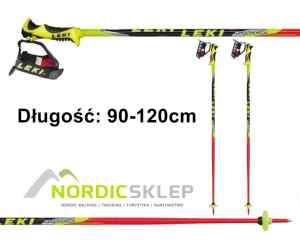 Kije do narciarstwa Leki WC LITE SL S