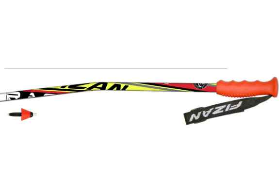 FIZAN Kije narc RACE GS JR CURVED