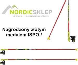 Kije narciarskie Leki Strike Carbon