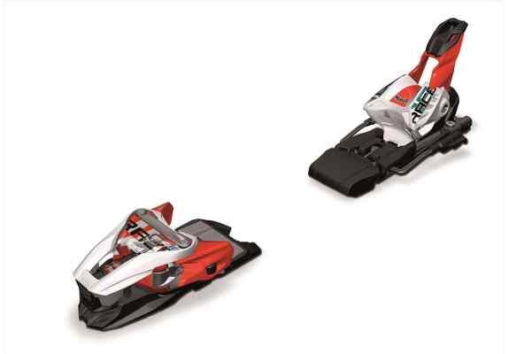 Wiązania Marker RACE XCELL 18
