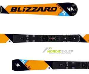 NARTY Blizzard 14/15 SL JR-RACING
