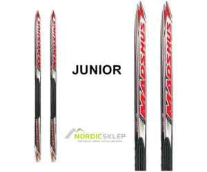 Narty Madshus Super U MG JUNIOR