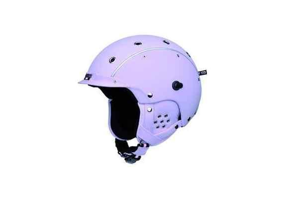 Kask narciarski damski SP-3 REFLEX VIOLET M