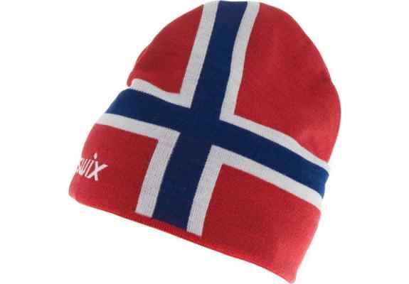 SWIX Czapka NORWAY 46200