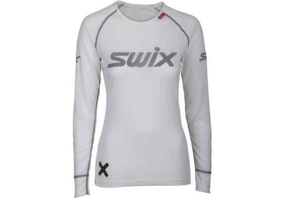SWIX Biel. PROFIT dł.r./logo LADY 40296