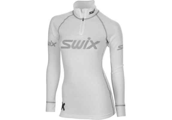 SWIX Biel. PROFIT dł.r./golf/logo LADY 40316