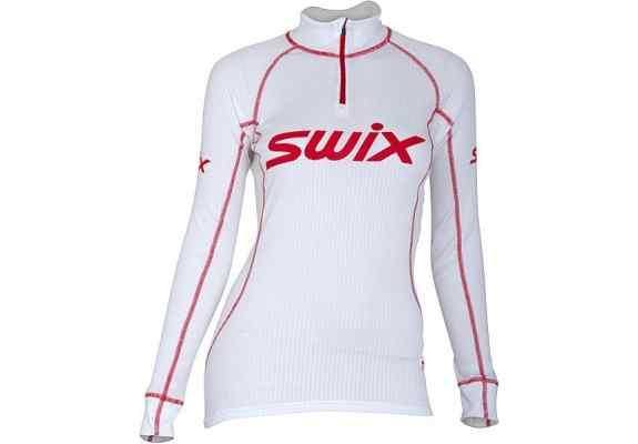 SWIX Biel. RACEX dł.r./golf Lady 40426