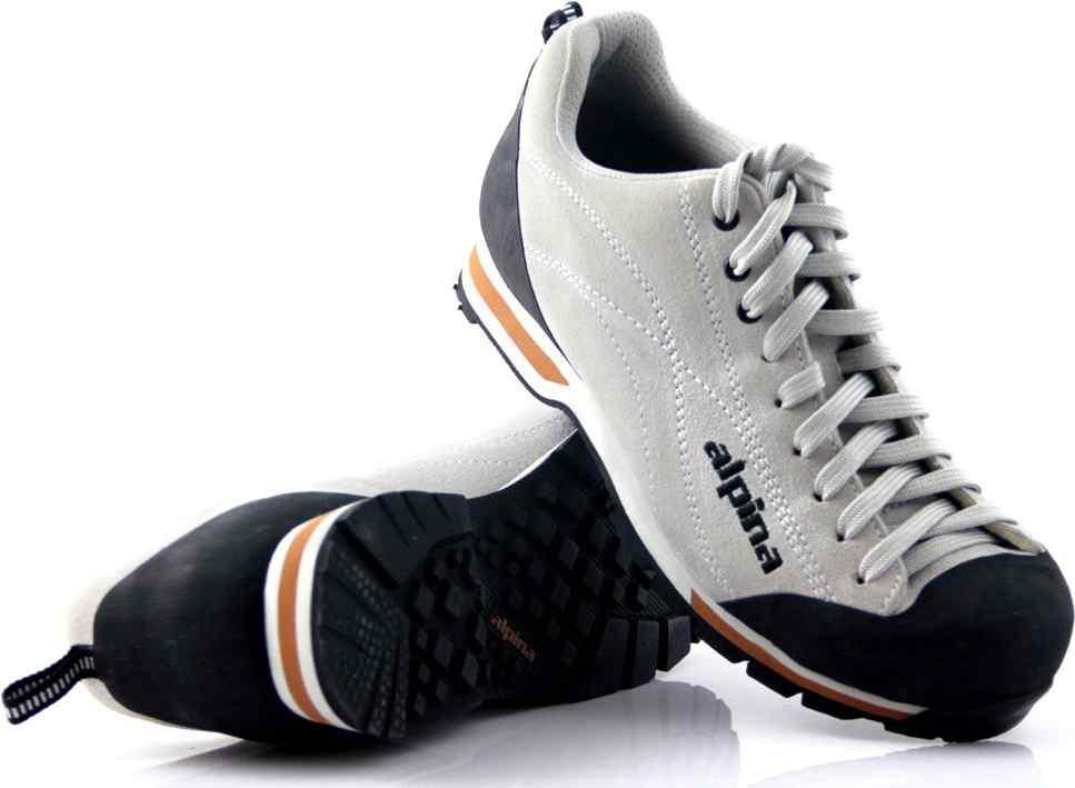 64f57f52 Buty trekkingowe / podejściowe firmy Alpina.