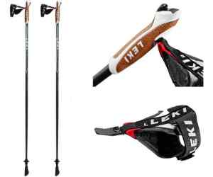 Kije nordic walking Leki Response Lady