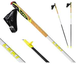 Ultralekkie kije nordic walking / running Leki Vertical K