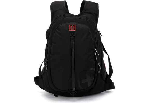 Plecak na laptopa Crans-Montana 28L Swissbags+