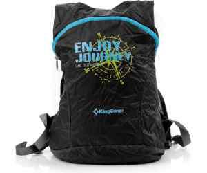 Plecak 12L King Camp Emma 12 KB3309 czarny
