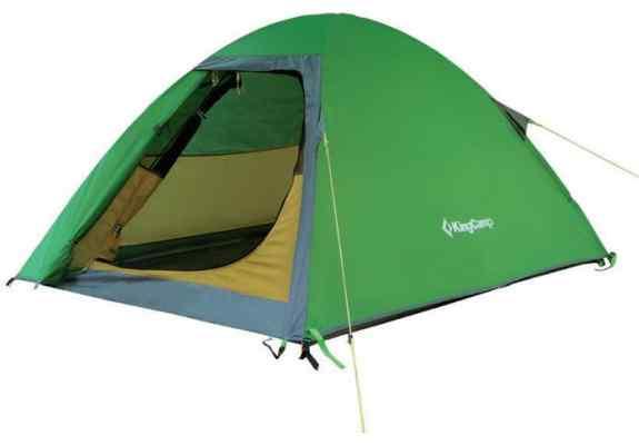 Namiot King Camp Victoria KT3079