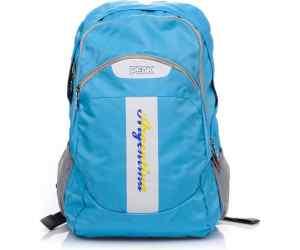 PEAK PLECAK B142250 niebieski