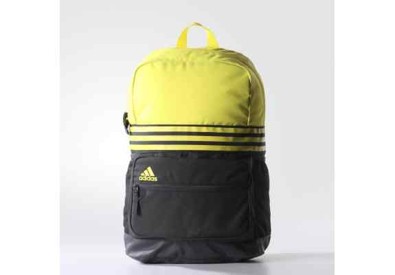 PLECAK ADIDAS AB1820 S czarno - żółty