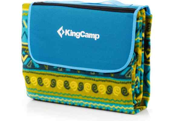 Koc piknikowy King Camp Fantasy KG7006