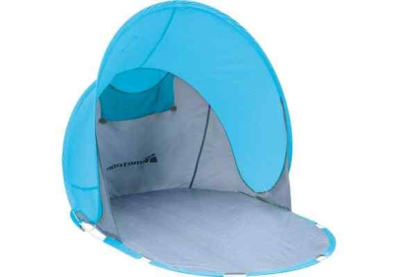 Namiot plażowy Meteor Capri XL niebieski