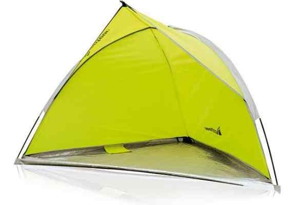 Namiot plażowy Meteor Costa Brava zielony