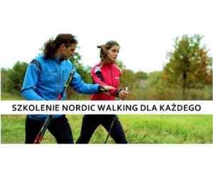 Szkolenie Nordic Walking Dla Każdego