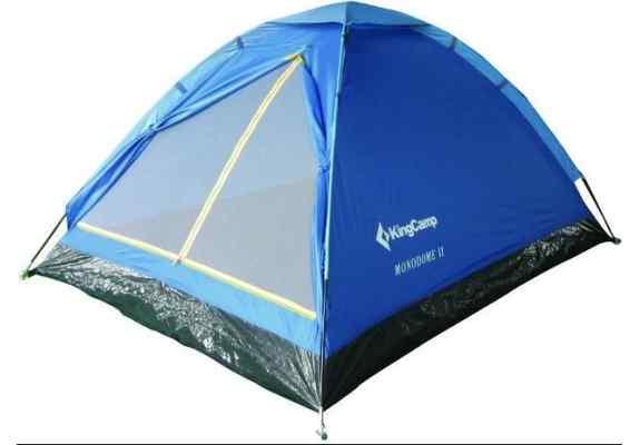 NAMIOT KING CAMP MONODOME 2 KT3016