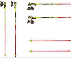 Kije narciarskie Leki Venom SL S 120